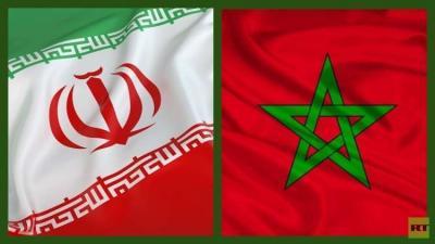 المغرب يعلن عزمه قطع علاقاته الدبلوماسية مع إيران .. ودول خليجية ترحب