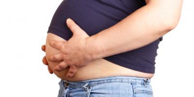 6 خطوات لإزالة الدهون من منطقة البطن
