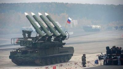 تقرير: السعودية تتخطى روسيا في الإنفاق العسكري