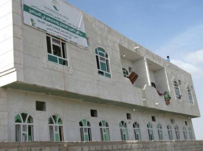 بالصور .. صواريخ الحوثيين تستهدف مركز إعادة تأهيل الأطفال المجندين والمتأثرين بالحرب بمأرب