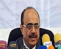 """وزير الإعلام """" العمراني """"  : قوى اقليمية ترعى الإرهاب باليمن وتدعمه بـ3 قنوات تلفزيونية"""