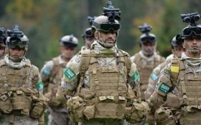 التحالف يعلن عن وصول قوات سعودية إلى سقطرى ويكشف الهدف من تواجدها