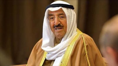 أمير الكويت يقود حراكاً جديداً في محاولة لحل الأزمة الخليجية