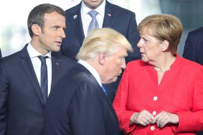 انسحاب واشنطن من الاتفاق النووي.. شرخ يكشف الخلافات الاقتصادية مع أوروبا