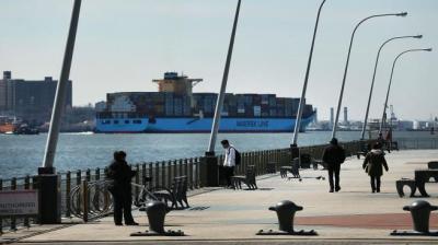 خوفاً من العقوبات... الشركات الأوروبية تبدأ الانسحاب من إيران