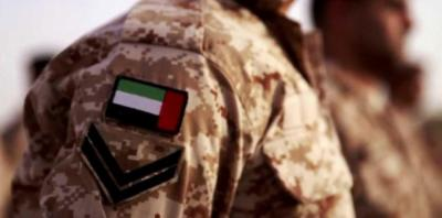 الإمارات تُعلن مقتل أحد جنودها في اليمن