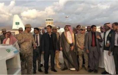 السفير السعودي لدى اليمن يغادر سقطرى عقب سحب الإمارات أغلب قواتها