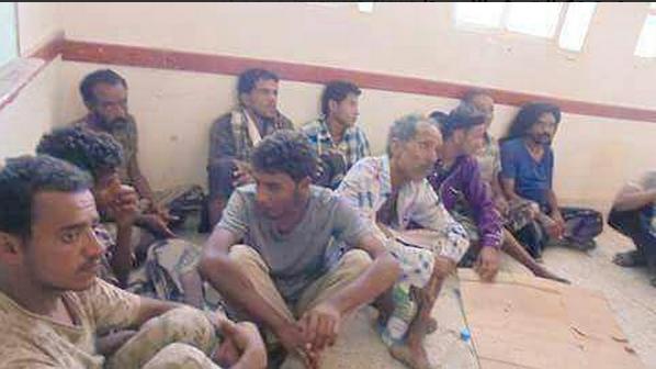 محمد علي الحوثي يرد على الحكومة الشرعية بشأن تبادل الأسرى