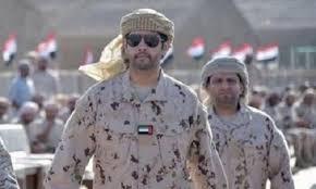أول رد إماراتي على تصريحات وزير الداخلية بشأن عدم تمكنه من دخول عدن إلا بإذن الإمارات وسيطرتها على ميناء ومطار عدن