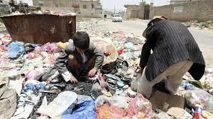 أكثر من 6 ملايين يمني يعيشون في فقر مدقع بسبب انقطاع المرتبات