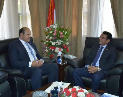 الرئاسة المصرية تقدم التهاني بمناسبة العيد الوطني للجمهورية اليمنية