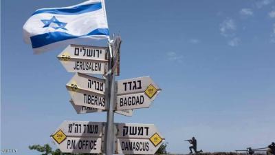 وزير: أميركا قد تعترف قريبا بسيادة إسرائيل على الجولان