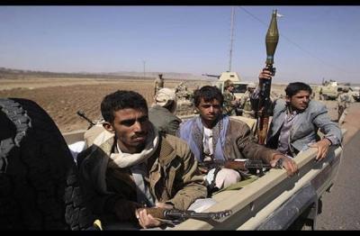 عاجل : قتلى وجرحى في تجدد المواجهات بين مسلحي الحوثي والقبائل بعمران - ولجنة الوساطة تفشل في إيقاف المواجهات