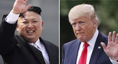 البيت الأبيض يكشف سبب قرار الرئيس الأمريكي إلغاء القمة مع زعيم كوريا الشمالية