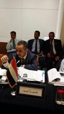 : اليمن تفوز بمنصب رئيس الهيئة العربية للطيران المدني