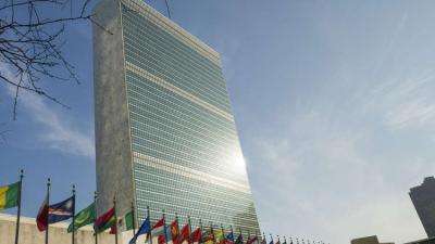 الكويت وروسيا تُفشلان مشروع بيان أمريكيا حول غزة في مجلس الأمن