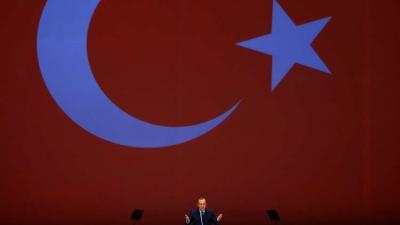 أردوغان: لن نغادر سوريا والعراق قبل تصفية آخر إرهابي