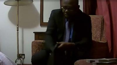 الكشف عن أضخم فضيحة فساد في كرة القدم الأفريقية طالت 100 مسؤول وحكم