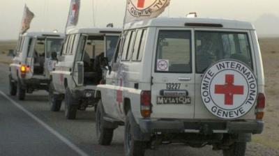 لماذا سحب الصليب الأحمر موظفيه من اليمن ؟