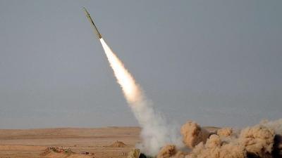 إطلاق صاروخين على السعودية