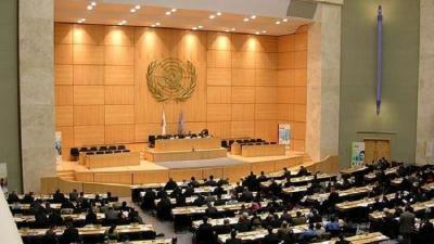 الجمعية العامة للأمم المتحدة تناقش أوضاع غزة الأربعاء المقبل