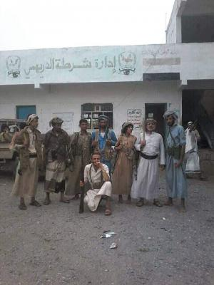 مصرع 5 قيادات حوثية من أسره واحده في معركة الساحل الغربي ( صوره - الأسماء)