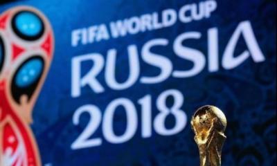كأس العالم 2018: القمصان التي سترتديها المنتخبات الـ 32.. صور