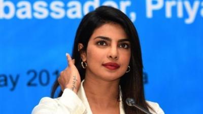 بريانكا شوبرا: الممثلة الهندية تعتذر بعد إحباط مخطط إرهابي هندوسي في مسلسل