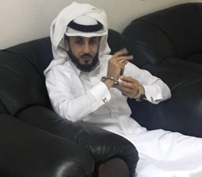 السلطات السعودية تلقي القبض على شخص اساء لليمنيين وقبائل جنوب السعودية