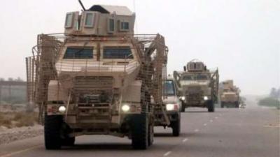 آخر مستجدات المعارك من محيط مدينة الحديدة