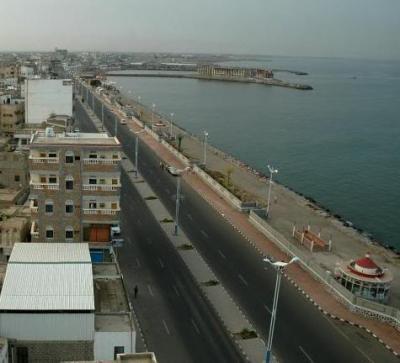 التحالف العربي يعلن عن خطة شاملة لتقديم المساعدات للحديدة