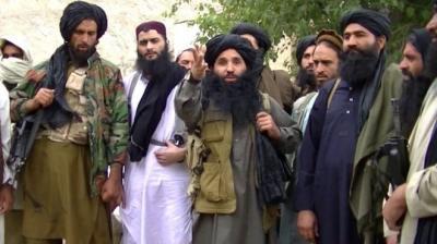 """""""مقتل"""" الملا فضل الله زعيم حركة طالبان الباكستانية في غارة أمريكية"""