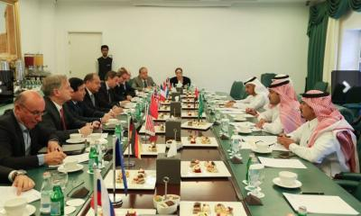 """السفير السعودي لدى اليمن """" آل جابر """"  تحرير ميناء ومدينة الحديدة سيمثل تحريراً للعمل الإنساني والإغاثي من قبضة ميليشيا الحوثي"""