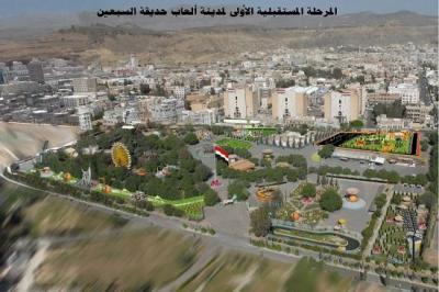 واقع الاستثمار في اليمن وظلم المستثمرين ومن ضمنهم المستثمر المغشي(مالك مدينة ألعاب حديقة السبعين انموذجاً)