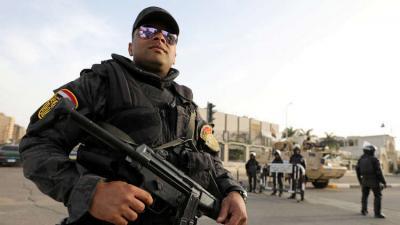 انتشار أمني مكثف في مصر بعد رفع أسعار الوقود