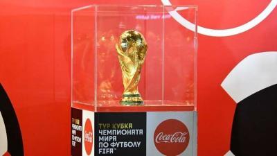 دراسة حسابية لعلماء الرياضيات تحدد الفائز بكأس العالم 2018