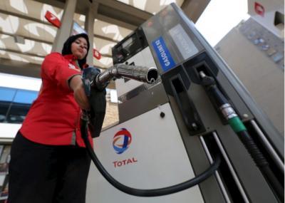 مصر ترفع أسعار الوقود بنسب مختلفة تصل إلى 66.6%
