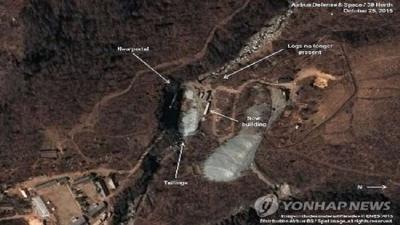 أمريكا تتحدث عن رصدها آلاف المواقع النووية والصاروخية في كوريا الشمالية