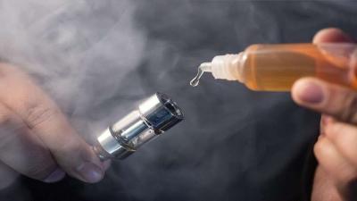 خطر قاتل للسجائر الإلكترونية