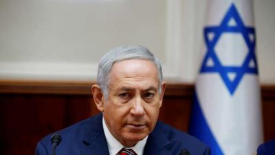 نتنياهو يشن هجوما على مجلس حقوق الإنسان ويشيد بقرار واشنطن الانسحاب منه