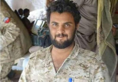 """مصرع القيادي الحوثي """" القوبري """" بعد أشهر من مصرع شقيقه"""
