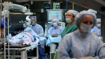 دراسة جديدة تكشف خطر الإرهاق لدى الأطباء