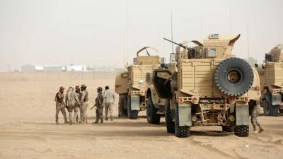 الإمارات تكشف سبب إيقاف عملياتها العسكرية في محيط مدينة الحديدة