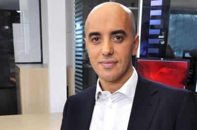 هروب اللص الشهير رضوان فايد بمروحية من سجنه في باريس