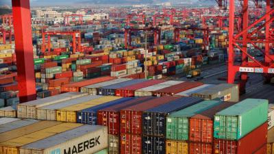 مشروع قانون أمريكي في الكونغرس يسمح لواشنطن بتجاهل مبادئ منظمة التجارة العالمية