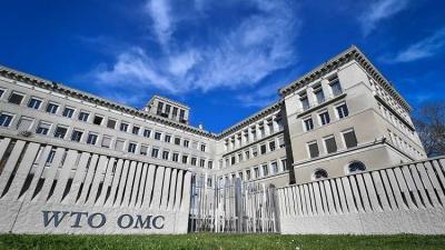الجدل التجاري بين موسكو وواشنطن ضمن منظمة التجارة العالمية يبدأ رسميا