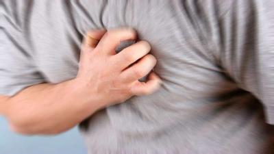 هذه المواد قد تسبب تسارع ضربات القلب
