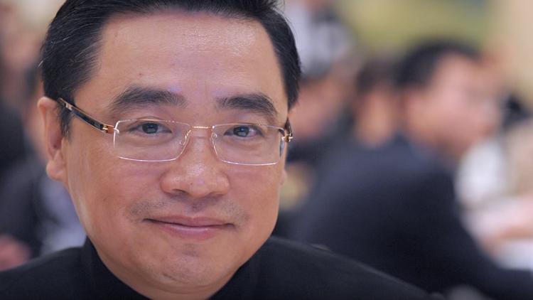 مصرع ملياردير صيني بارز في حادثة غريبة في أوروبا!