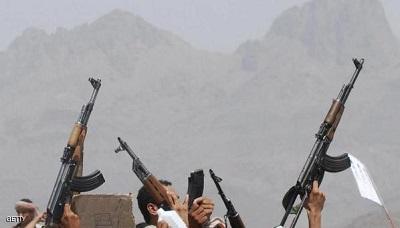 أربعة قتلى في عُرس  بعدن تحوله  إلى مأتم ( تفاصيل - أسماء الضحايا )