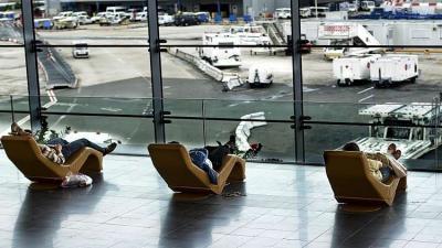 احذروا أكثر السرقات انتشارا في المطارات!